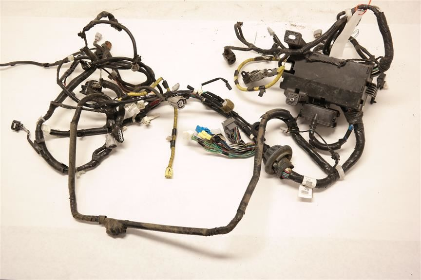 Engine Main Room Wire Harness 8211104j01 Fits 2014 Toyota Tacoma Oem