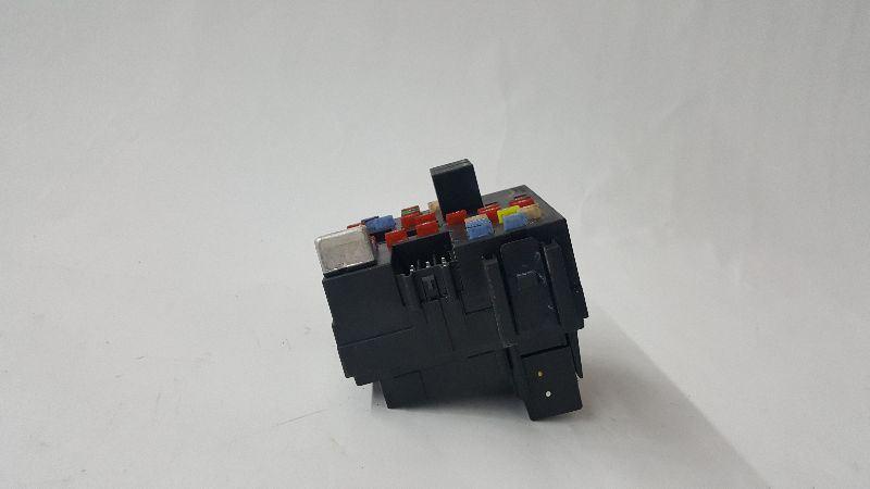 interior fuse box 2005 chevrolet silverado 1500 pickup p/n: 15058033-07  r307159