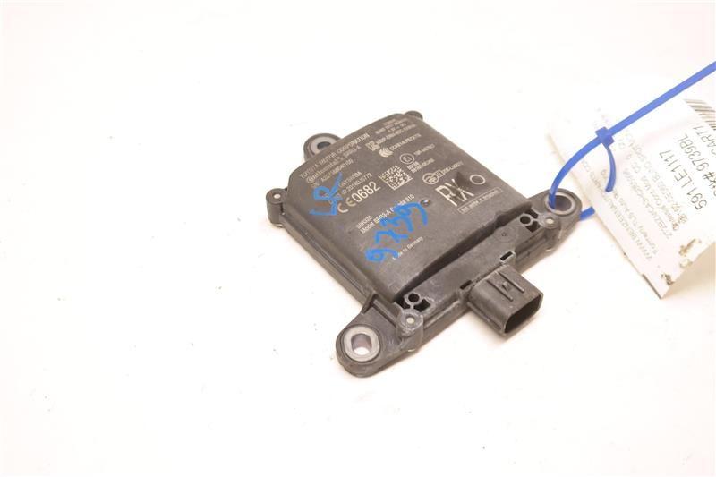 Lexus RX350 RX450H Blind SPOT Monitor Sensor Module 88162-0E060