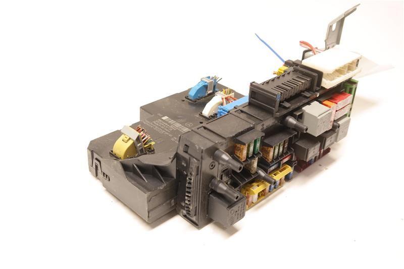 Chassis Sam Control Mod W  Fuse 2129004001 Fits 10
