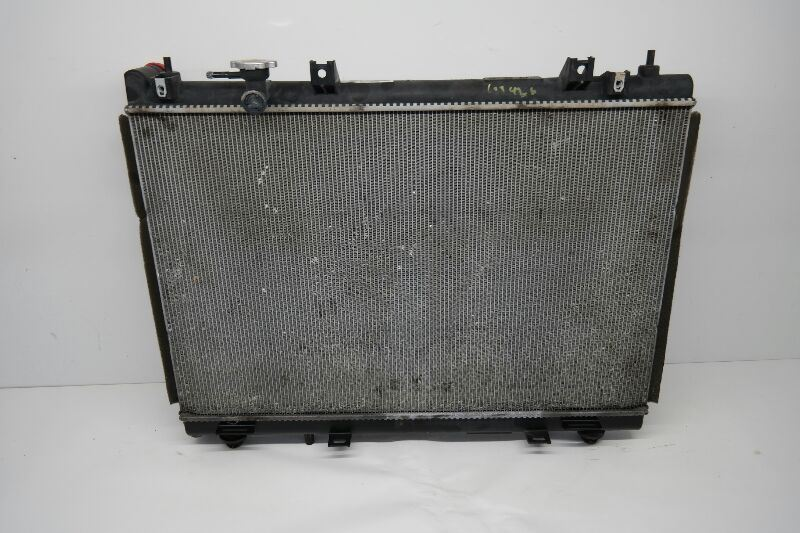 Automatic//Manual Trans Radiator For 2013 Nissan Pathfinder 3.5L V6