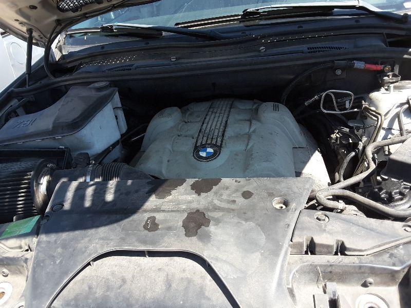 04 bmw x5 engine