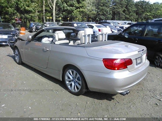 BMW I Convertible Top Motor Hydraulic Control Motor - 2013 bmw 335i convertible