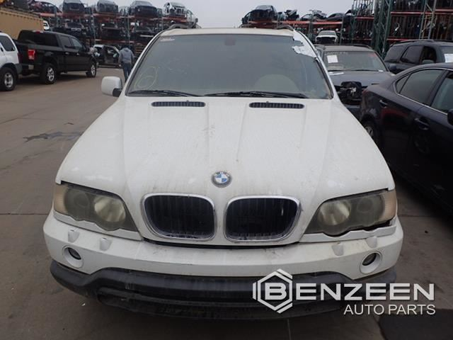 2003 Bmw X5 E53 Checking Throttle Body Wiring from d1vnbry5hm94g5.cloudfront.net