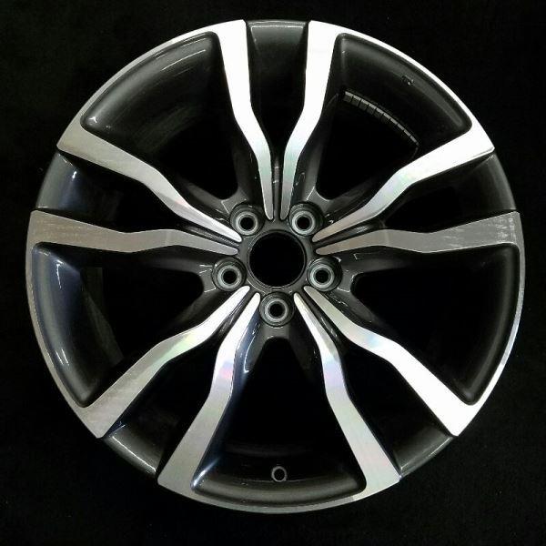 "20"" INCH ACURA MDX 2019 OEM Factory Original Alloy Wheel"