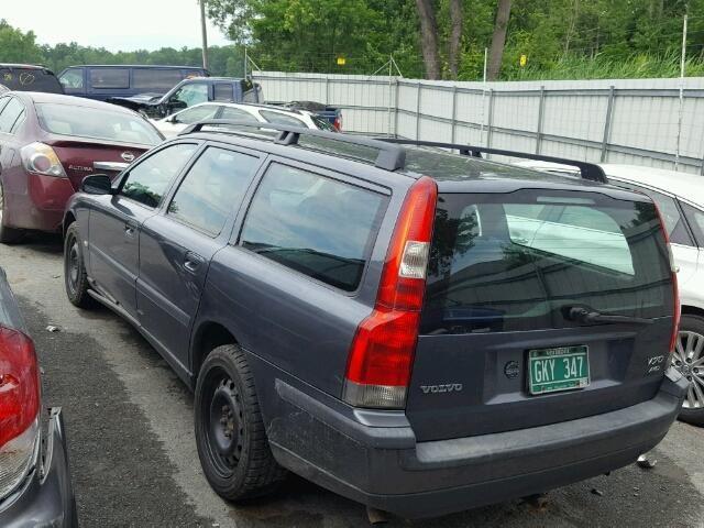 04 Volvo S60 Fuse Box 2053258 | eBay