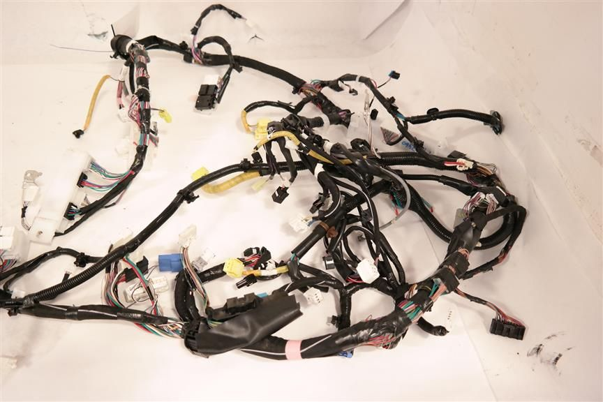 Dash Panel Wire Harness 82141