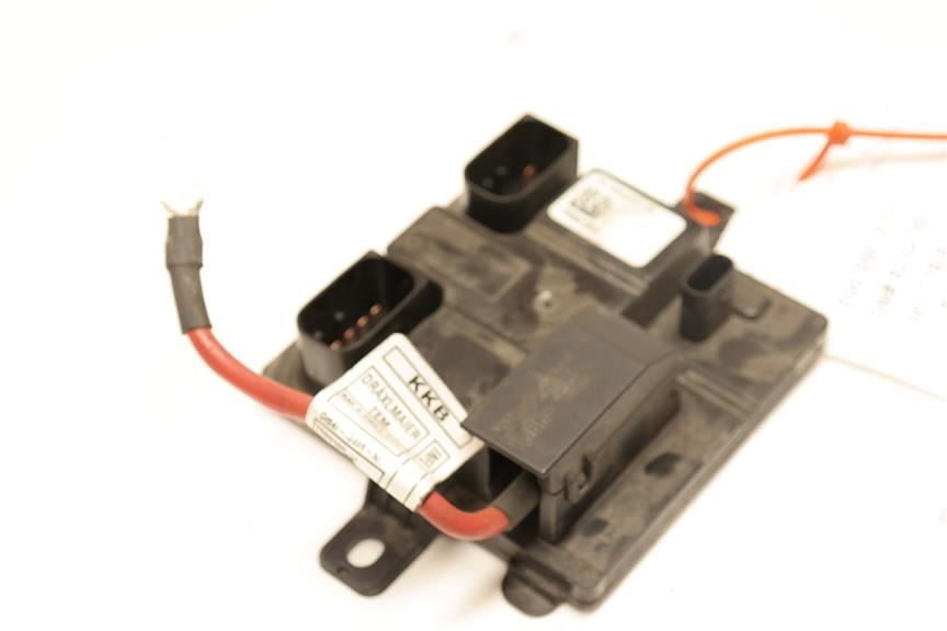 Details about Integrated Power Supply Junction Misc Electric 12637634274  Fits 13 BMW 750i OEM