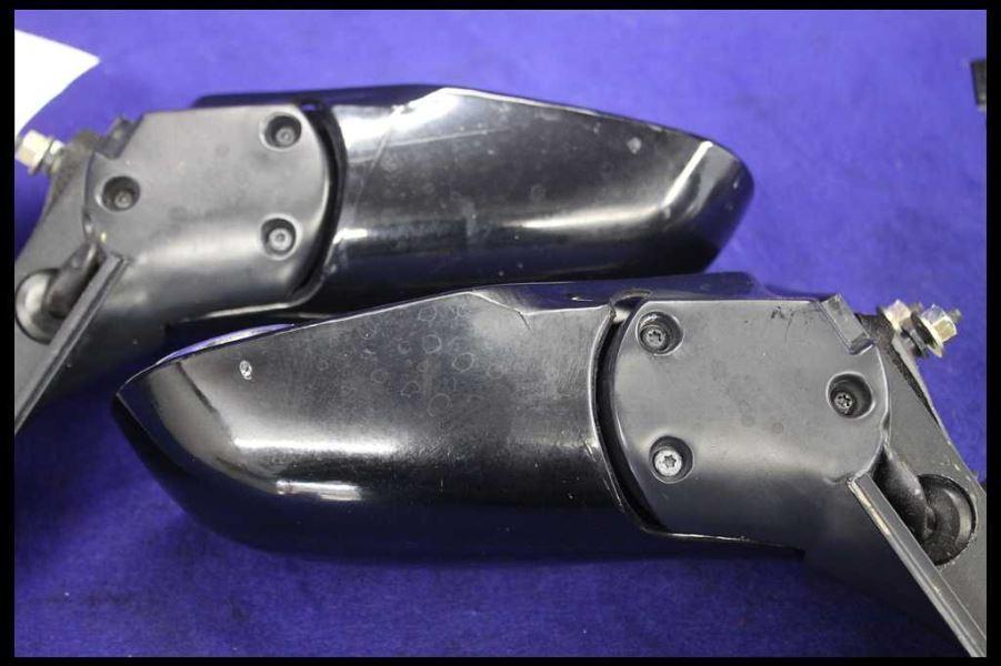 Terminator Cobra Mirrors