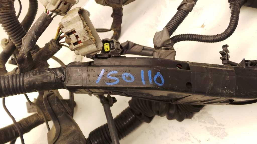 96 97 98 Toyota Avalon Engine Wire Harness 92121
