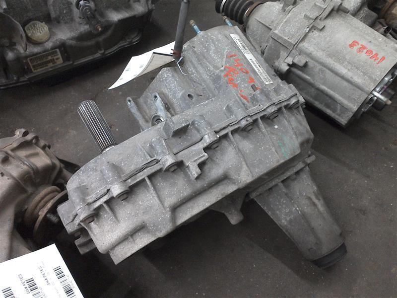 nv243 transfer case wiring