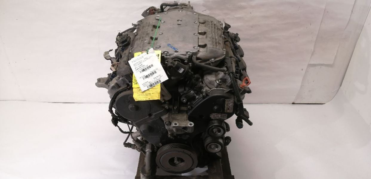 2011 2012 Bmw X3 F25 Engine Assembly 3 0l 28ix Oem Ebay
