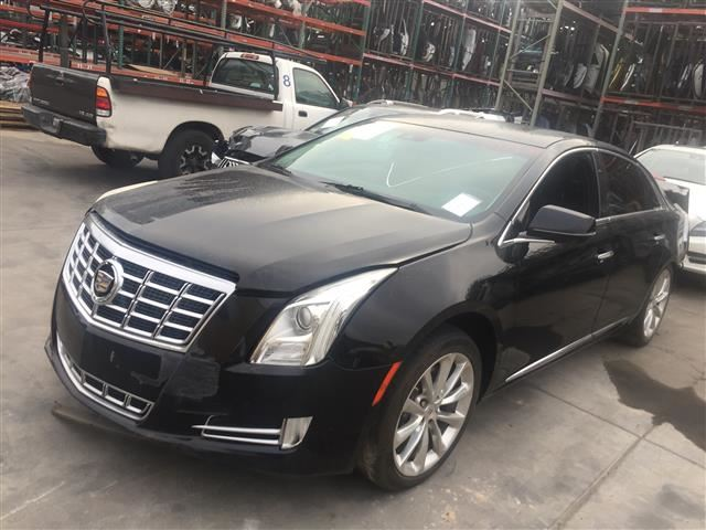 Cadillac XTS  2018 2019 ONLY OEM LICENSE PLATE BRACKET