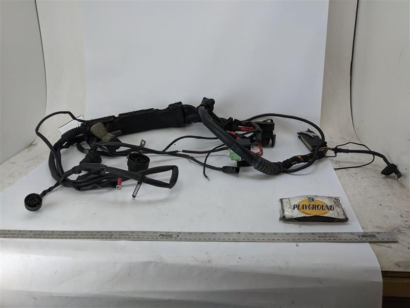 BMW Z3 Roadster Engine Bay Wire Harness 43386501 1996 97 ...