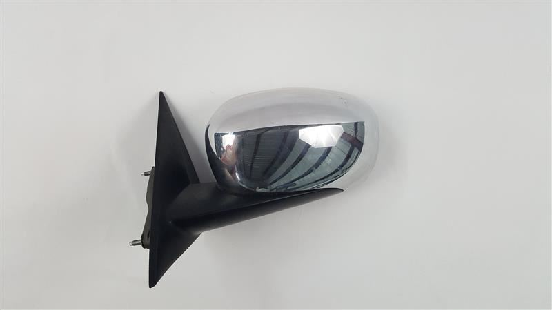 CHECK SIZE New LOWER CONVEX Replacement Mirror Glass with FULL SIZE ADHESIVE for SPRINTER Passenger Side View Right RH