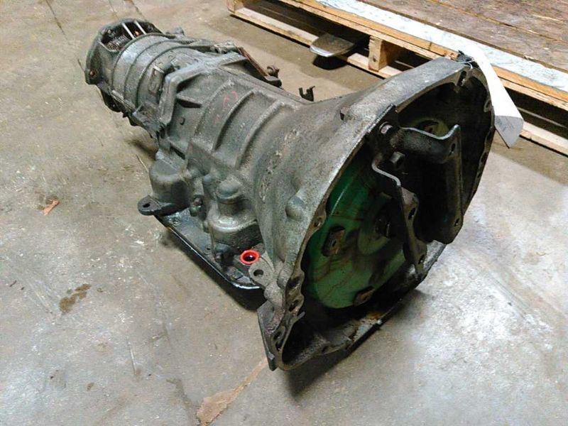 Exceptional 96 97 JEEP GRAND CHEROKEE AUTOMATIC TRANSMISSION 6 CYL 4.0L 4X4 342644