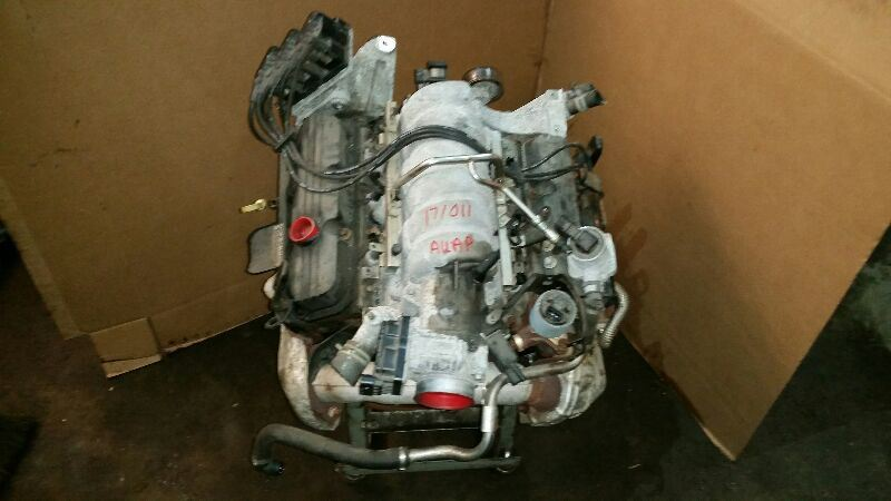 3 8l Vin 2 Engine For 06