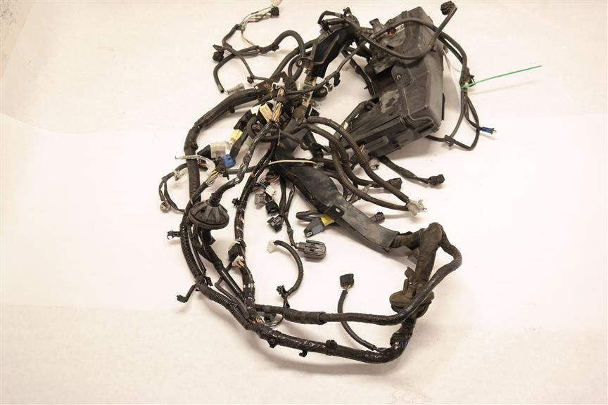 Engine Room Wire Harness 82111