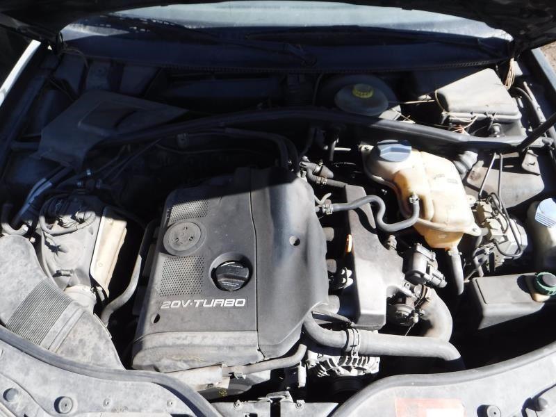 Windshield Wiper Motor Thru VIN 199999 Fits 98 99 AUDI A4 13338088