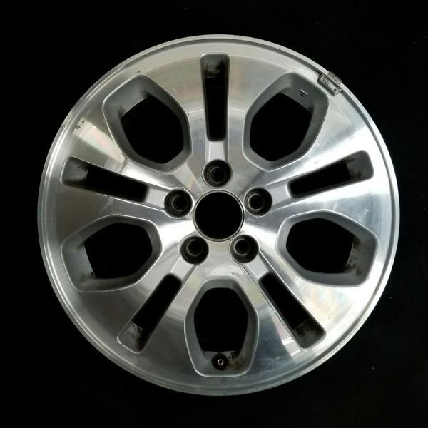 "17"" INCH ACURA MDX 2003 OEM Factory Original Alloy Wheel"