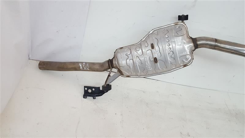Exhaust Assembly Fits 2018 Audi A5 2.0L Auto AWD Sportback ...