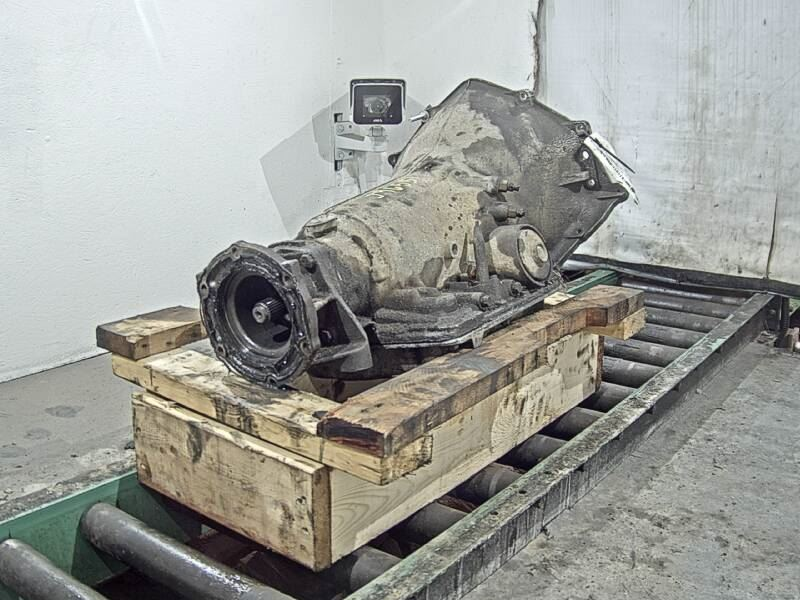 Automatic Transmission 4WD TH700 Gasoline Fits 82-88 GMC