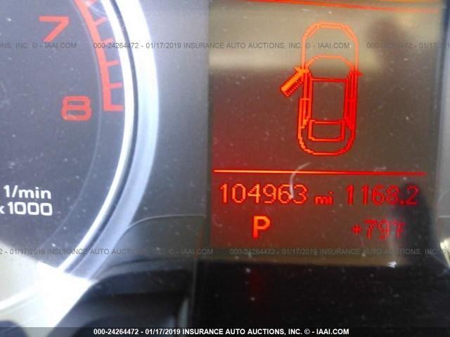 Turbo-Supercharger-2-0L-Fits-09-12-AUDI-A4-2576760 thumbnail 7