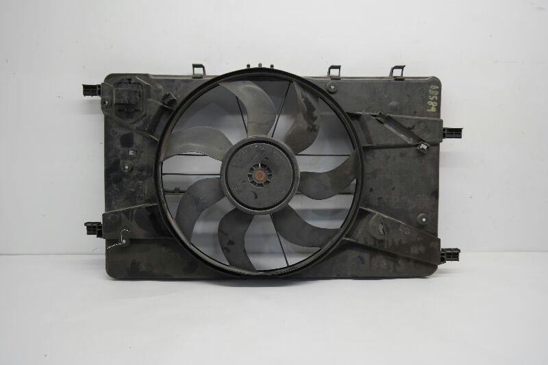 For Cruze 15 Cooling Fan Assembly