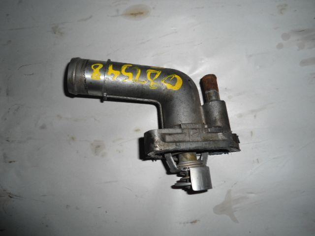 For I30 I35 Altima Maxima Murano Quest 3.5L V6 Thermostat w// Housing /& Seal New