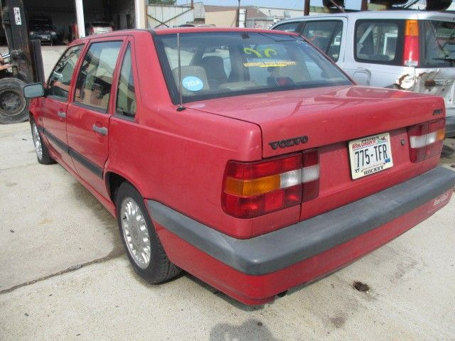 94 volvo 850 owners manual 310270 ebay rh ebay com 1994 Volvo 850 Turbo MPG 1994 Volvo 850 Turbo Wagon