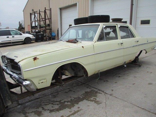New Distributor For Chrysler Desoto Dodge Plymouth 1961-1973 V8 275 318 340 361