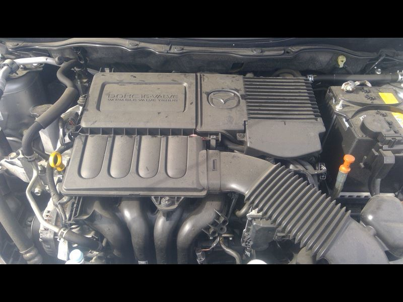 Engine 1 5l Vin Z 8th Digit Fits 11 14 Mazda 2 13978536