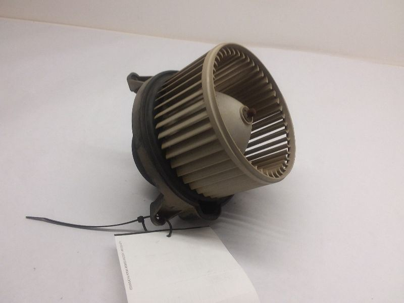 HVAC Heater Blower Motor with W// Fan Cage for Lincoln  Town Car 2011-2003