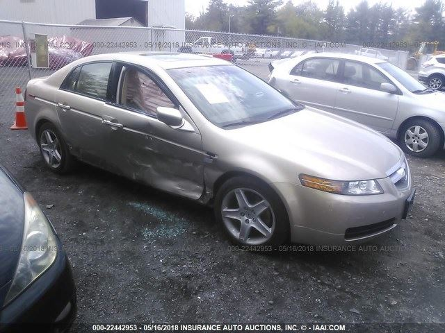 04 05 acura tl roof glass 2222220 ebay