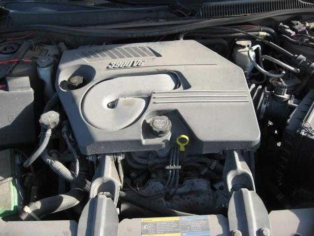 2006 2007 Pontiac G6 Engine Motor Assembly 39l Vin 1 8th Digit 110k Rhebay: 2007 Pontiac G6 Spark Plug Location At Gmaili.net