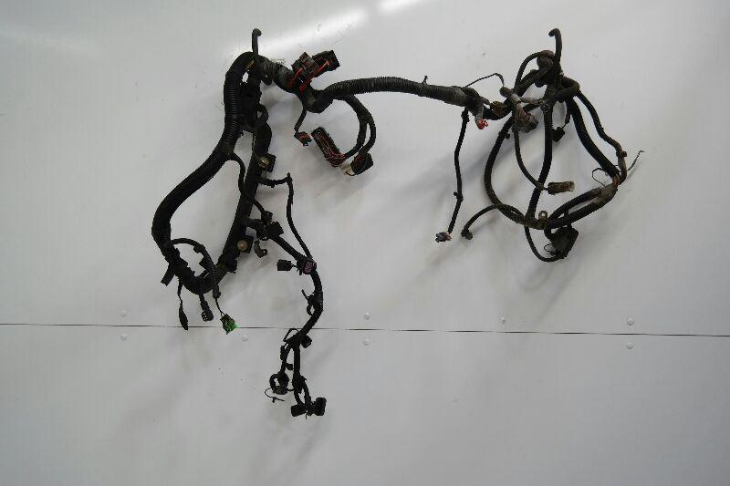 2006 Hummer H3 3 5l Engine Wiring Harness